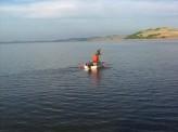 Пятерых рыбаков, пропавших на Таймыре, нашли спасатели