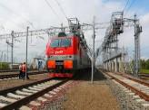 На станции Иланская открылся новый транзитный парк