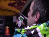 Сегодня красноярские автополицейские будут ловить нетрезвых водителей
