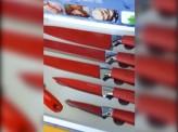 В Назарове пенсионерам предлагали купить в кредит набор посуды за 150 тысяч