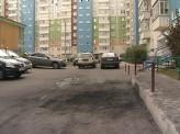 Сегодня ночью в Красноярске из-за пожара снова пострадали два автомобиля