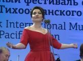 Музыкальный фестиваль «Хибла Герзмава приглашает…» может пройти в Красноярске