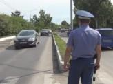 170 пьяных водителей поймали на загородных трассах края за выходные