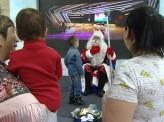 Красноярцев приглашают на Рождественскую ярмарку в МВДЦ «Сибирь»