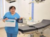Медсестра красноярского онкодиспансера стала одной из лучших в стране