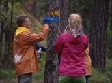 В Красноярске началась экологическая экспедиция для школьников