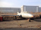В Красноярске на продажу выставили реактивный самолет