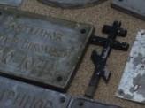 В Енисейске задержали расхитителя могил