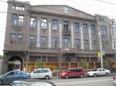Краевое агентство госимущества выставило на продажу горевшее здание театра Пушкина