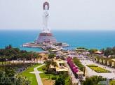 Власти китайского Хайнаня отменяют визы для туристов из России