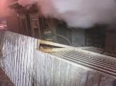 В селе Тюльково Балахтинского района в огне погибли 2 ребенка