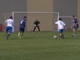 Футболисты «Енисея» сыграли со сборной реабилитационного центра