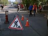 Глава Красноярска проверил ход реконструкции проспекта Мира