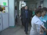 Представители Народного фронта отправились в рейд по поликлиникам