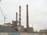 После запланированного взрыва на красноярском цементном заводе погиб подрывник