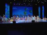 В Красноярске прошел благотворительный концерт «Пусть всегда буду Я»