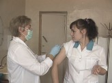 В Красноярском крае начинается вакцинация против гриппа