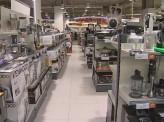 Красноярские мошенники придумали схему, как обмануть крупный магазин бытовой техники