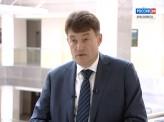 В красноярском диспансере прошла научная конференция «Новые технологии в онкологии»