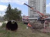 В Красноярском крае завершается подготовка к зиме