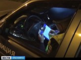 Рекорд года по задержке нетрезвых водителей