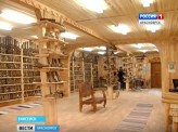 В Енисейске на грани исчезновения уникальный музей рубанков