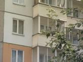В Красноярске из окна выпал трёхлетний ребёнок