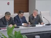 Сегодня в Законодательном собрании края обсуждали проблемы многофункциональных центров